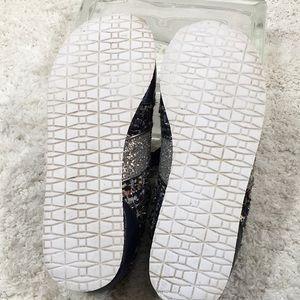 kate spade Shoes - Kate Spade Sidney tweed sneakers